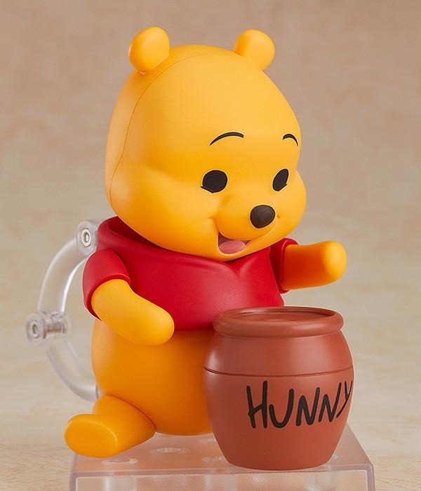 Nendoroid Winnie-the-Pooh & Piglet Set-7082