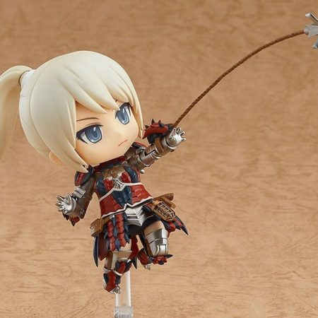 Monster Hunter World Nendoroid Female Rathalos Armor Edition DX Ver.-7043
