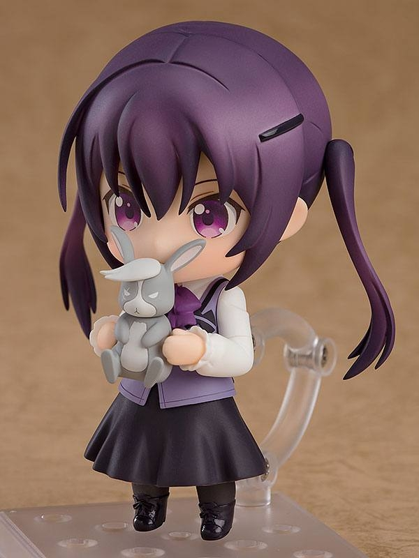 Is the Order a Rabbit Nendoroid Rize-0