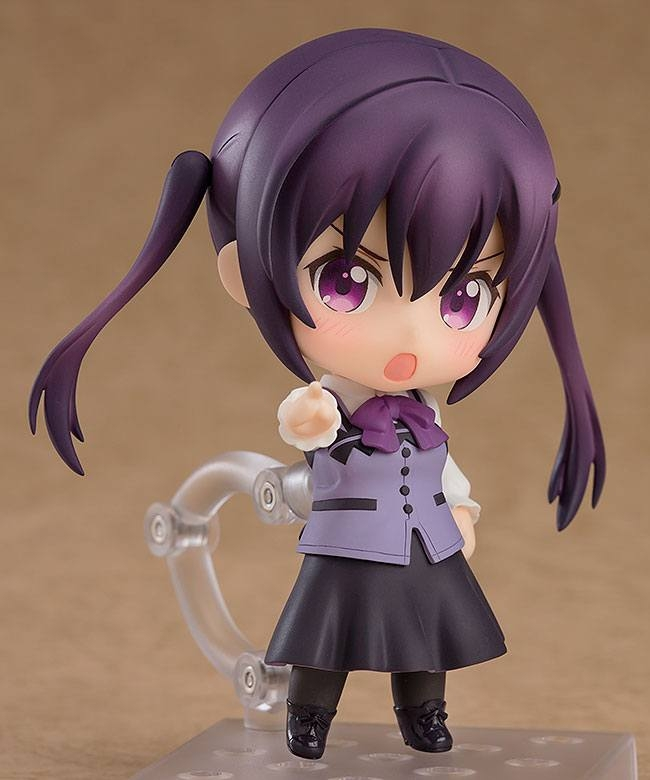 Is the Order a Rabbit Nendoroid Rize-7034