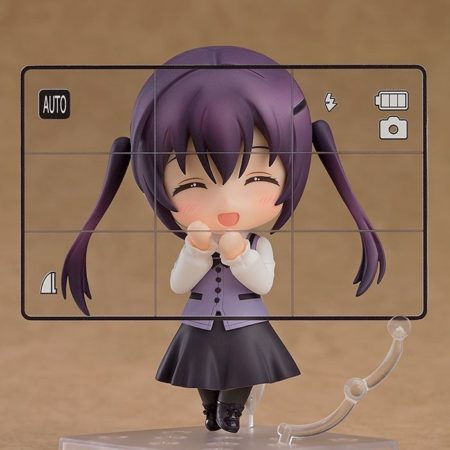 Is the Order a Rabbit Nendoroid Rize-7035