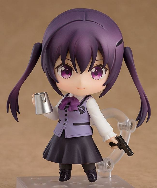 Is the Order a Rabbit Nendoroid Rize-7036