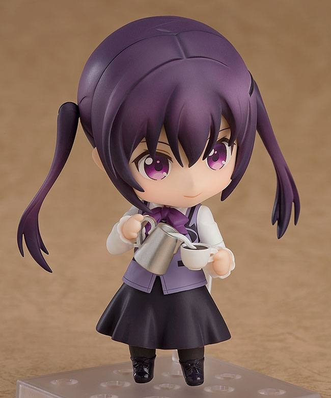 Is the Order a Rabbit Nendoroid Rize-7037