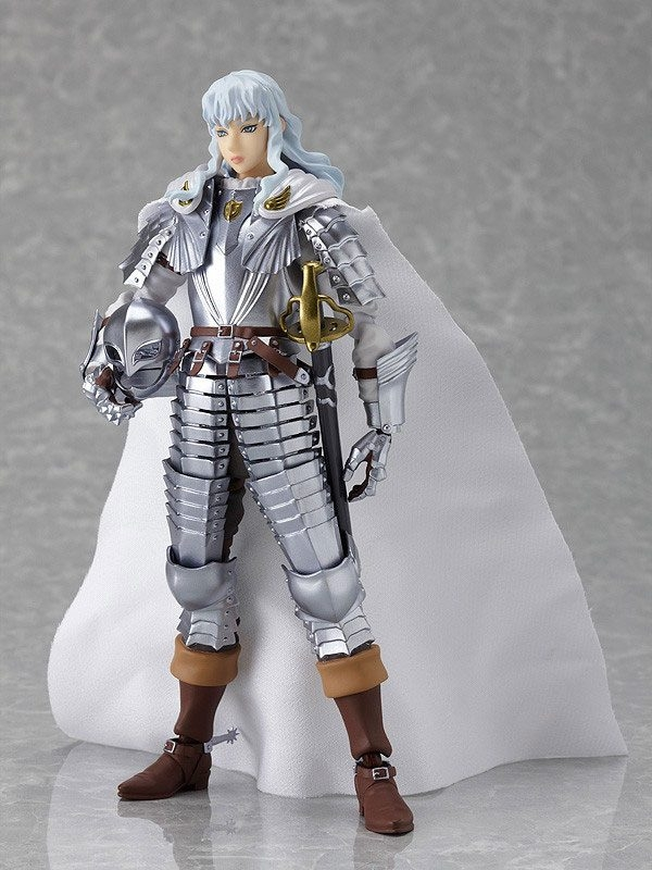Berserk Movie Figma Griffith-0