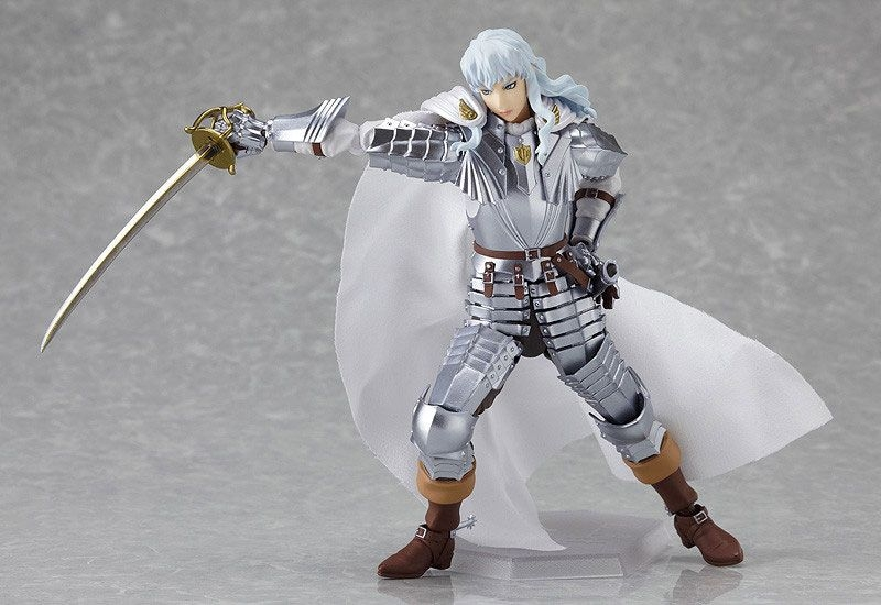 Berserk Movie Figma Griffith-7100