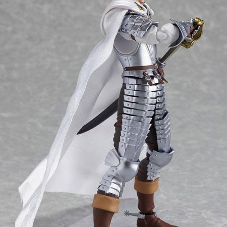 Berserk Movie Figma Griffith-7101