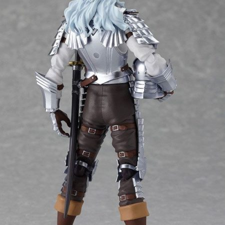 Berserk Movie Figma Griffith-7102
