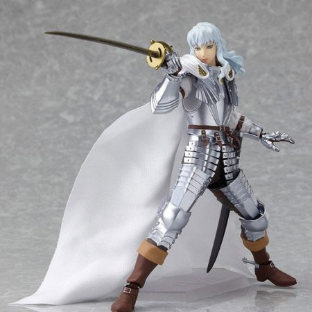 Berserk Movie Figma Griffith-7103