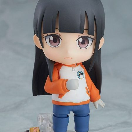 A Place Further Than the Universe Nendoroid Shirase Kobuchizawa-0