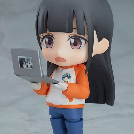 A Place Further Than the Universe Nendoroid Shirase Kobuchizawa-7154