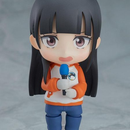 A Place Further Than the Universe Nendoroid Shirase Kobuchizawa-7155