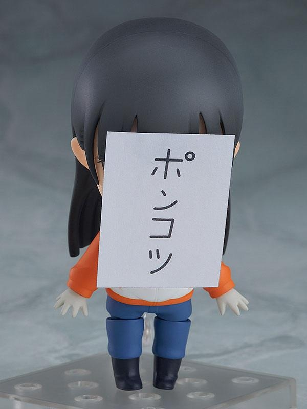 A Place Further Than the Universe Nendoroid Shirase Kobuchizawa-7156