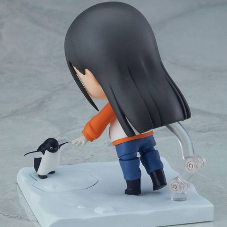 A Place Further Than the Universe Nendoroid Shirase Kobuchizawa-7157