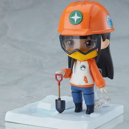 A Place Further Than the Universe Nendoroid Shirase Kobuchizawa-7158