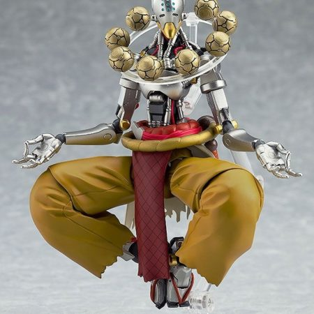 Overwatch Figma Action Figure Zenyatta-7160