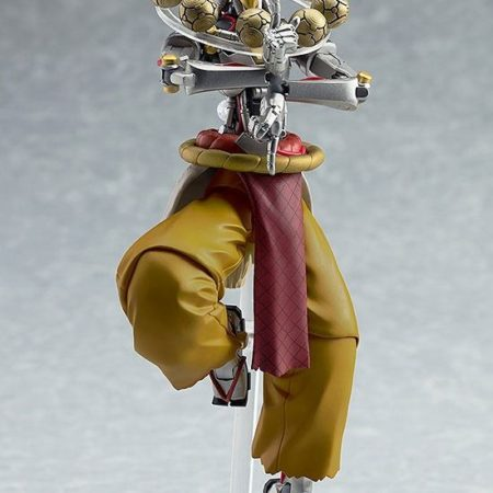 Overwatch Figma Action Figure Zenyatta-7159
