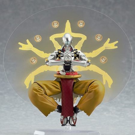 Overwatch Figma Action Figure Zenyatta-7162