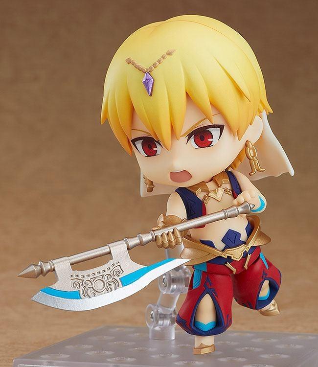Fate/Grand Order Nendoroid Caster/Gilgamesh-7054