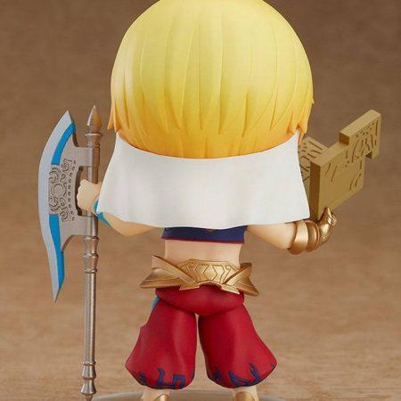 Fate/Grand Order Nendoroid Caster/Gilgamesh-7055