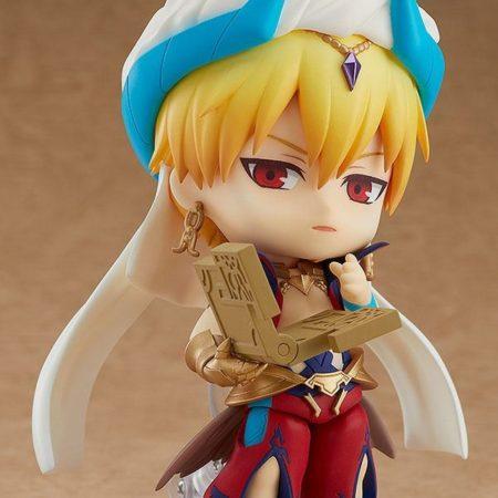 Fate/Grand Order Nendoroid Caster/Gilgamesh Ascension Ver.-7056