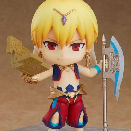 Fate/Grand Order Nendoroid Caster/Gilgamesh Ascension Ver.-7060