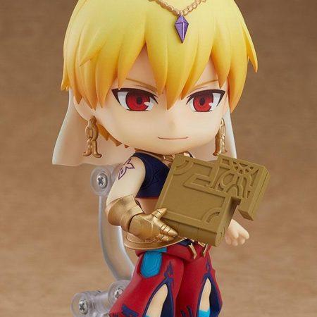 Fate/Grand Order Nendoroid Caster/Gilgamesh Ascension Ver.-7061