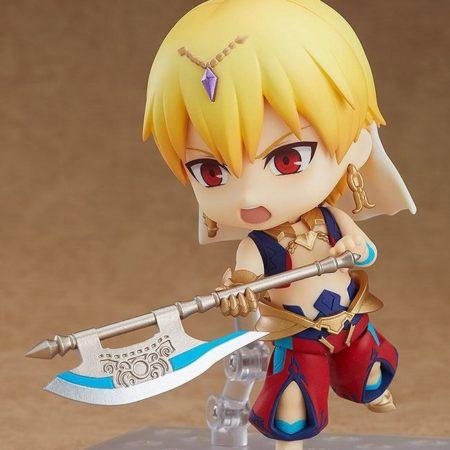 Fate/Grand Order Nendoroid Caster/Gilgamesh Ascension Ver.-7062