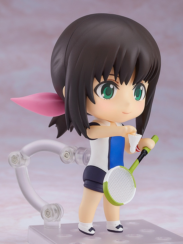 Hanebado! Nendoroid Ayano Hanesaki-7251