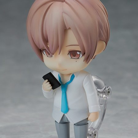 Ten Count Nendoroid Shirotani Tadaomi-7311