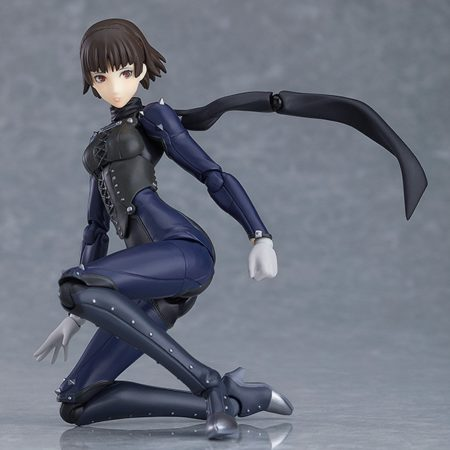 Persona 5 The Animation Figma Queen-7309