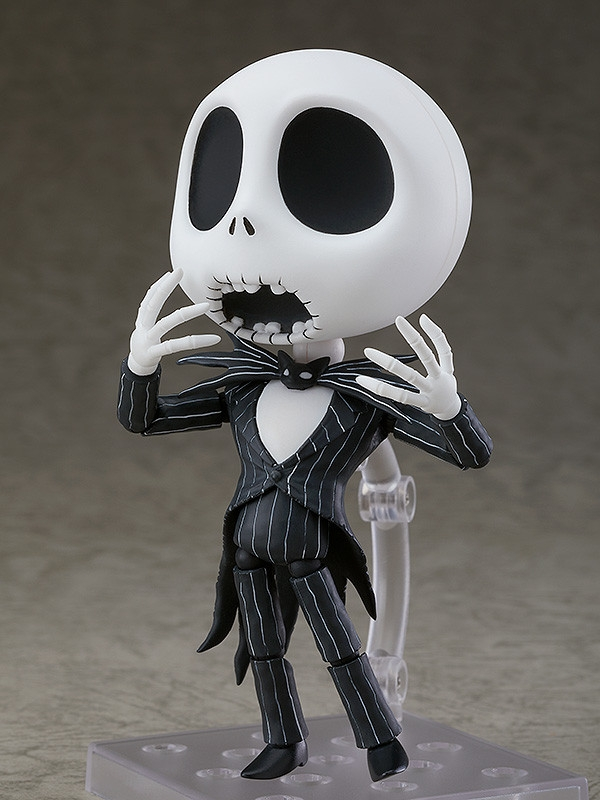 The Nightmare Before Christmas Nendoroid Jack Skellington-7243