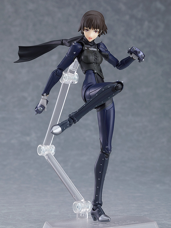 Persona 5 The Animation Figma Queen-7308