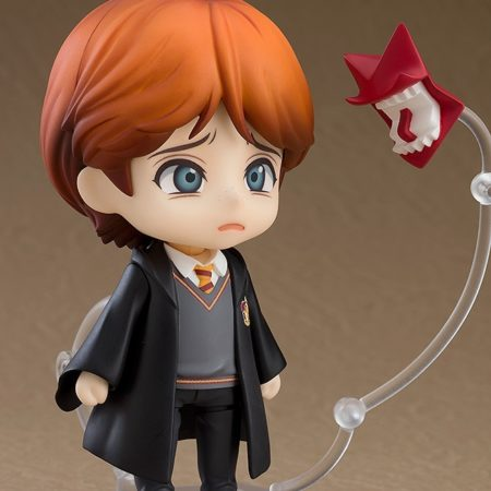 Harry Potter Nendoroid Ron Weasley-7288