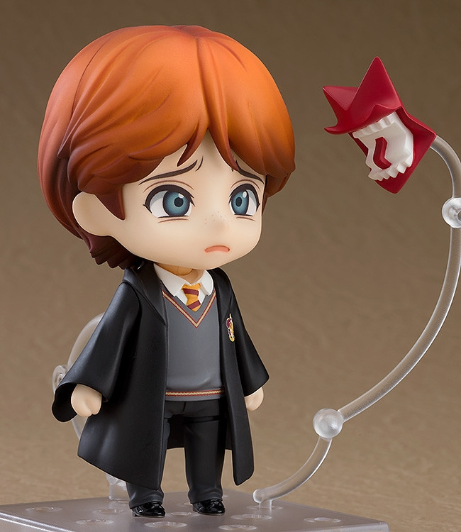 Harry Potter Nendoroid Ron Weasley-7288