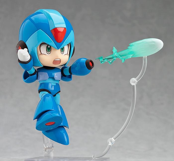 Mega Man X Nendoroid Mega Man X-7301