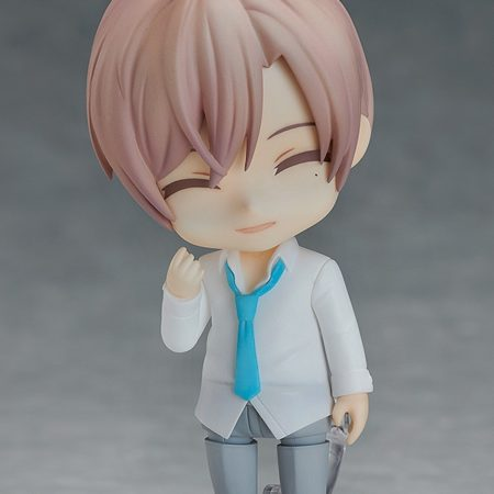 Ten Count Nendoroid Shirotani Tadaomi-7312