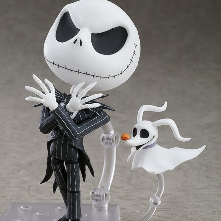 The Nightmare Before Christmas Nendoroid Jack Skellington-7242