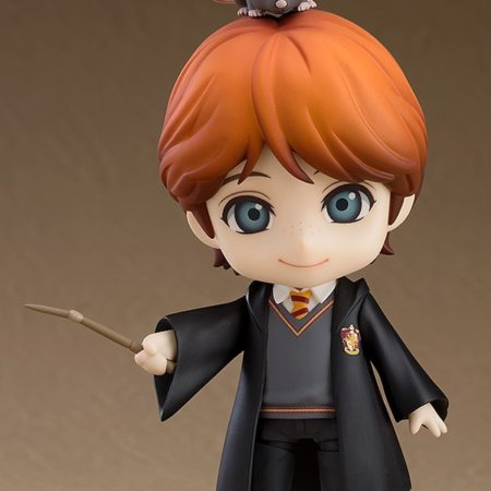 Harry Potter Nendoroid Ron Weasley-0