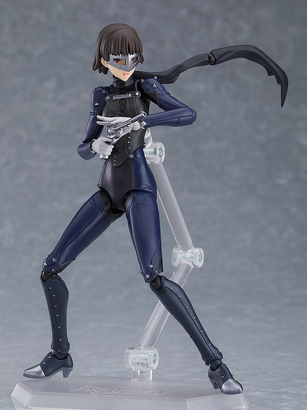 Persona 5 The Animation Figma Queen-7305