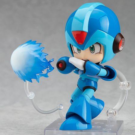 Mega Man X Nendoroid Mega Man X-7302