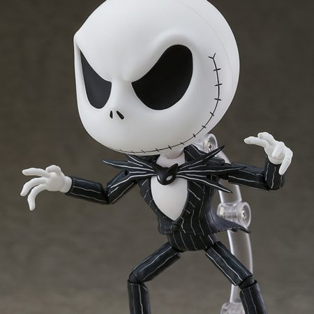 The Nightmare Before Christmas Nendoroid Jack Skellington-7241
