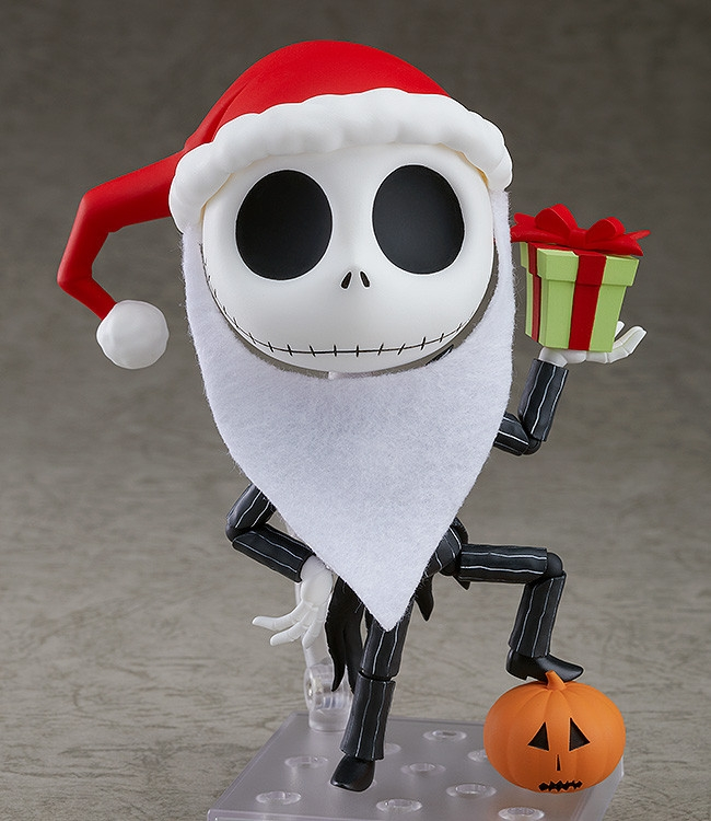 The Nightmare Before Christmas Nendoroid Jack Skellington-7244