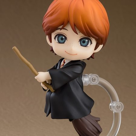 Harry Potter Nendoroid Ron Weasley-7289