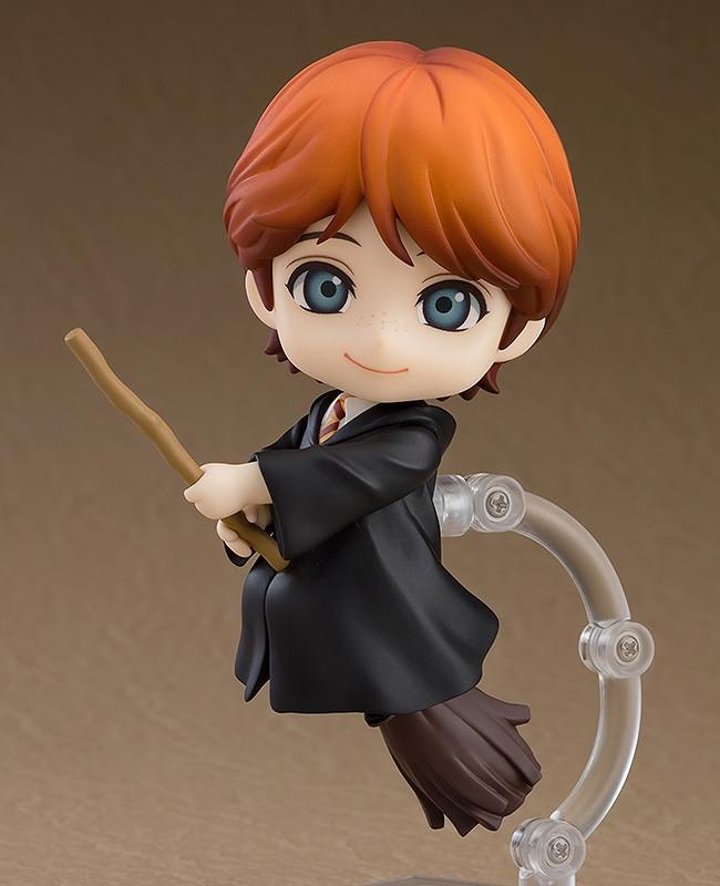 Harry Potter Nendoroid Ron Weasley-7289