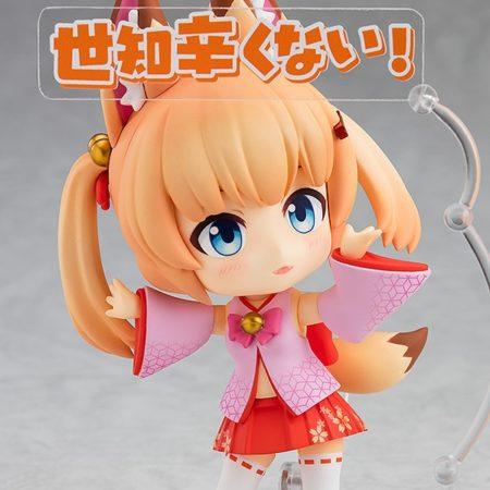 Virtual Youtuber Nendoroid Noja Loli Ojisan-7249