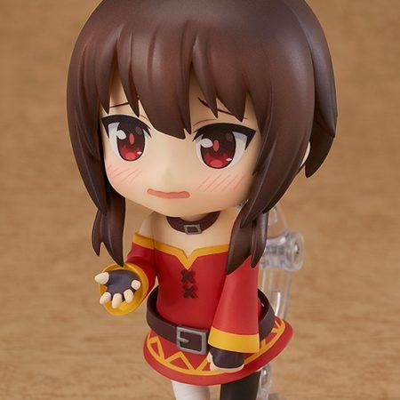 Kono Subarashii Sekai ni Shukufuku wo! 2 Nendoroid Megumin-7285