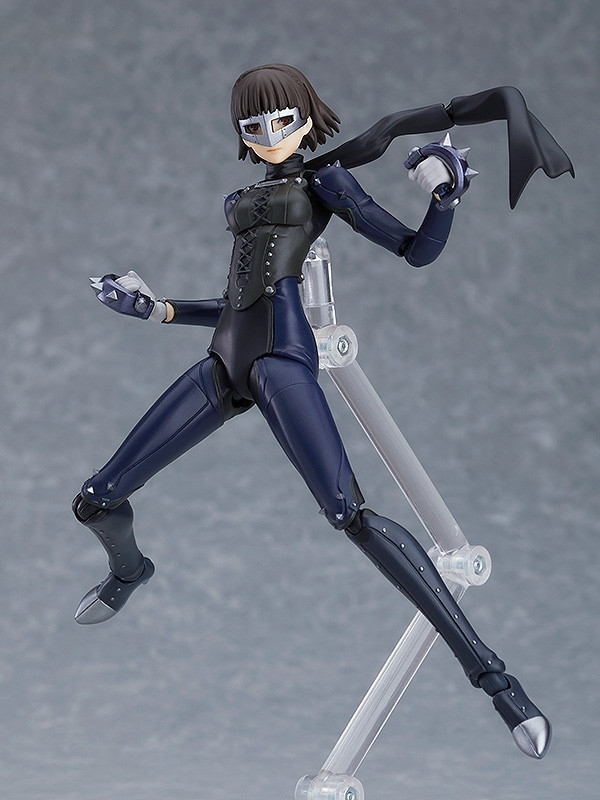 Persona 5 The Animation Figma Queen-0