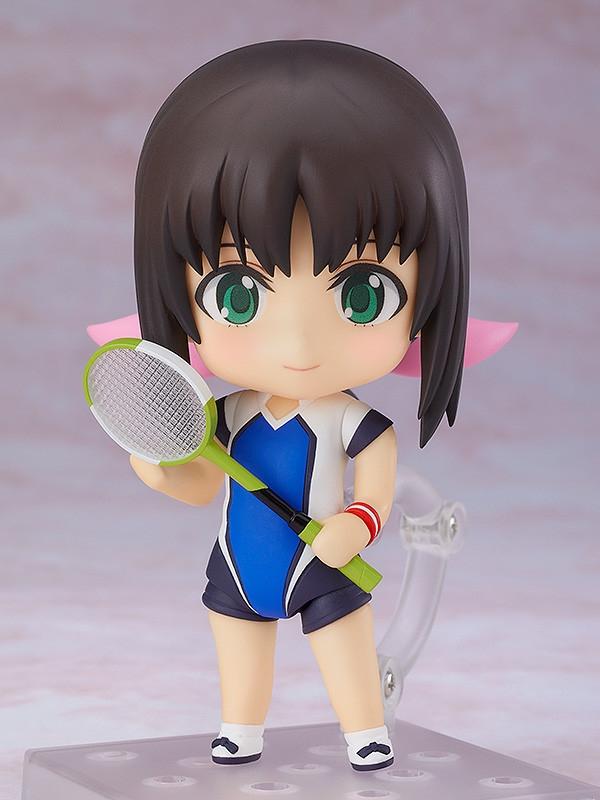 Hanebado! Nendoroid Ayano Hanesaki-0