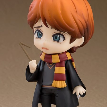 Harry Potter Nendoroid Ron Weasley-7287