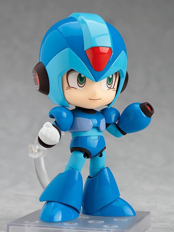 Mega Man X Nendoroid Mega Man X-7303